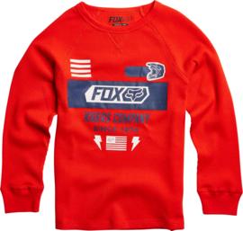 Fox Kanopolis ls shirt