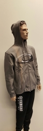 Oakley PRS Icon Hoody Sheet Metal Mt. L