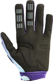 Fox Womens 180 OKTIV Glove Aqua 2021