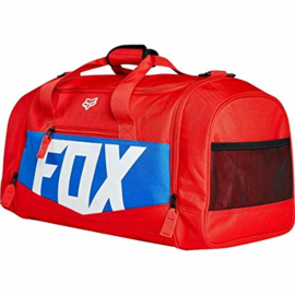 Fox 180 Duffle Bag Kila Blue Red
