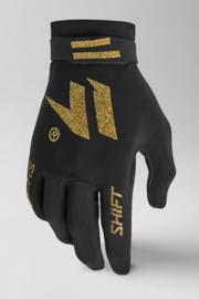 Shift Black Label Invisible Glove Black Gold 2021