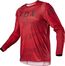 Fox 360 Speyer Jersey Flame Red 2021
