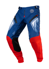 Kenny Titanium Pant Navy Red 2021