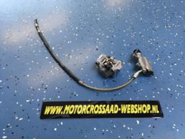 Remsysteem Achter KTM SX85 11-20