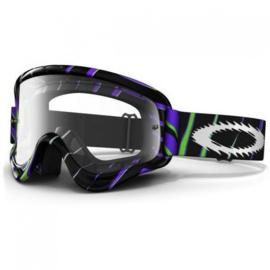 Oakley O-Frame Razors Edge Puple Black