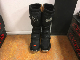 Fox Tracker Boot Black Size 6 (EU: 39.5)