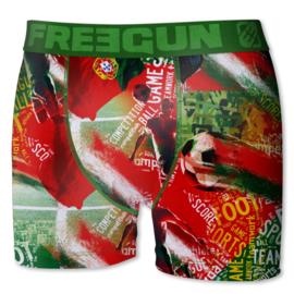 Freegun Portugal Boxer