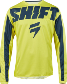 Shift White Label Jersey York Yellow