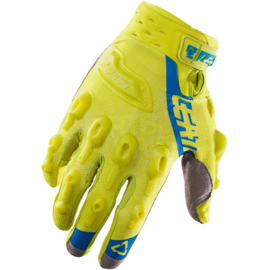 Leatt GPX 5.5 Lite Glove Fluo Yellow
