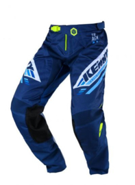 Kenny Track Pant Youth Navy 2020