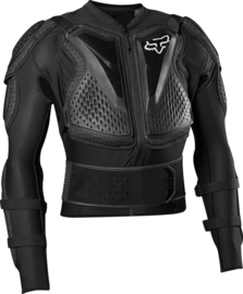 Fox Titan Sport Jacket Black Youth