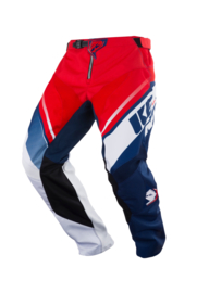 Kenny Track Pant Blue Red White 2018