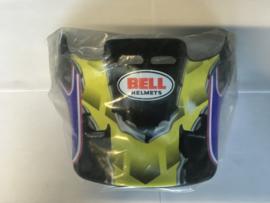 Bell Moto-6 Helmklep