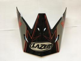 Lazer Helmklep