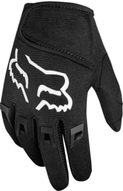 Fox Dirtpaw Glove Black Kids 2020