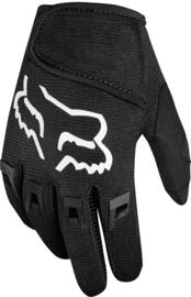 Fox Dirtpaw Glove Black Kids 2022