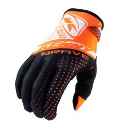 Kenny Brave Glove Orange 2021