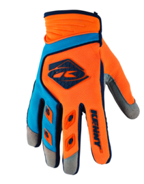 Kenny Track Glove Orange Sky Kids 2018