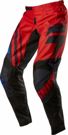 Shift Assault Pant Red Youth