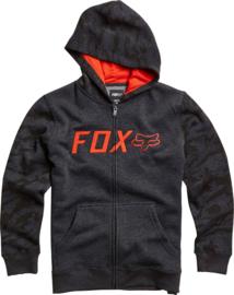 Fox Galatia zip (Jeugd)