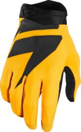 Shift Black Label Air Handschoenen Yellow 2018