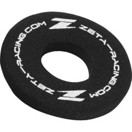 Zeta Grip Pads Black