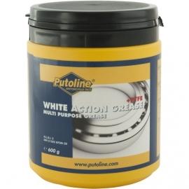 White action grease + PTFE Vet 600g