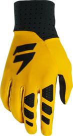 Shift Blue Label LE Risen Gloves Yellow 2018