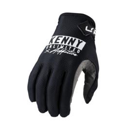 Kenny Up Gloves Black 2022