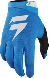 Shift White Label Air Handschoenen Blue White 2020