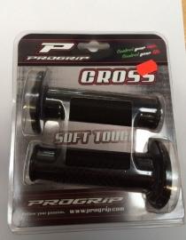 Pro Grip SH35 Black Soft Touch