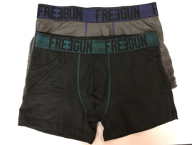 Freegun Signature Boxer 2 Pack