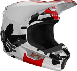 Fox V1 Beserker Helmet SE Camo 2021