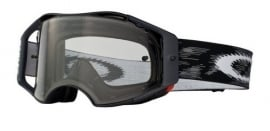 Oakley Airbrake Black Speed