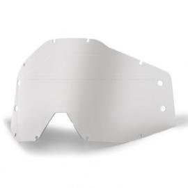 100% Accuri/Strata Forecast Roll Off lens Clear
