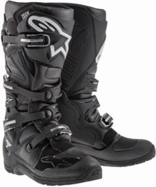 Alpinestars Tech 7 Enduro DS Boots Black Grey