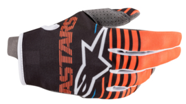 Alpinestars Radar Glove Orange Black 2020