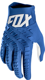 Fox 360 Glove Blue 2019