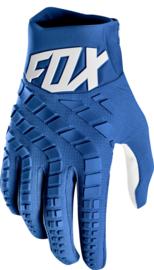 Fox 360 Glove Blue 2019