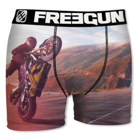Freegun Stuntrider Boxer