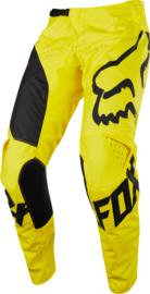 Fox 180 Pant Mastar Yellow 2018