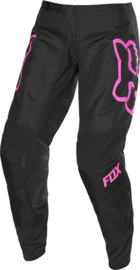 Fox 180 Girls Pant Black Pink Youth 2020