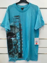 Oakley Cut N Paste Tee
