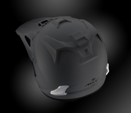 Arai MX-V Nr. 9 Side Cowl Vent White