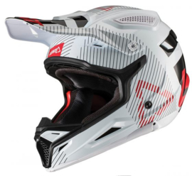 Leatt GPX 4.5 Helmet White