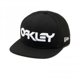 Oakley Snap-Back Mark 2 Novelty Black