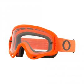 Oakley O-Frame MX Moto Orange