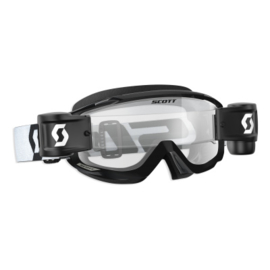 Scott Split OTG Roll-Off Goggle Black
