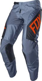 Fox 180 REVN Pant Blue Steel 2021