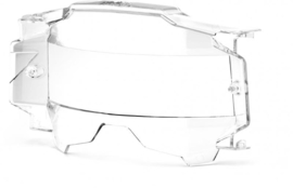 100% Armega Forecast Roll Off Lens Shield